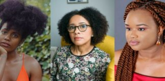 Three Nigerians for 2019 Women's Prize for Literature