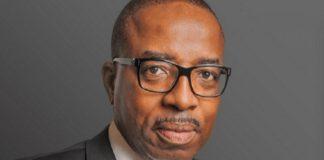 Ebenezer Onyeagwu Zenith Bank
