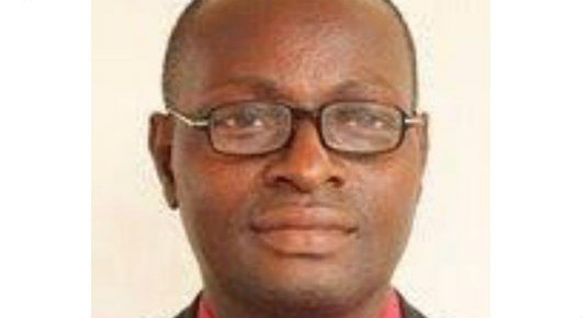 Kidnapped OAU lecturer