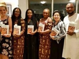 Uche Okeke receives posthumous honour
