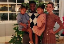 mikel and family