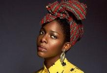 Bumi Thomas Nigerian jazz singer