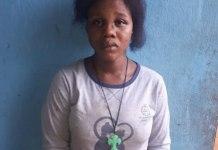 Makoduchukwu Ndubisi accused of stabbing husband to death in Anambra
