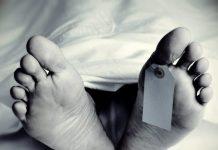 death killing violence corpse