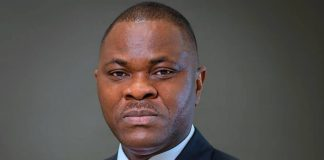 Henry Oroh of Zenith Bank