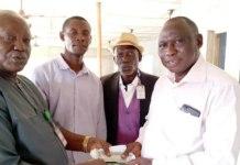 Lagos Airport driver returns money