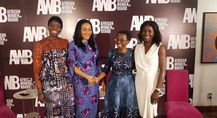 African Women on Board AWB