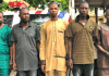 RRS arrests real estate scammers in Lagos