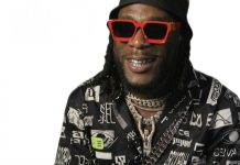 Burna Boy Grammy