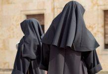 Catholic church nuns