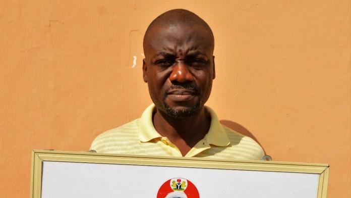 EFCC arrests former Kwara councilor over car theft
