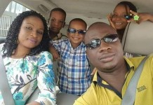 Samson Alowe family of five dies in Abuja Christmas Day accident