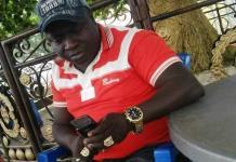 Oko Oloyun