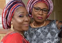 Nigerian Esther Akinsanya who died died of coronavirus in UK and sister Mary Idowu
