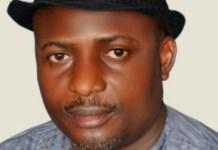 NDDC acting finance director Ibanga Etang