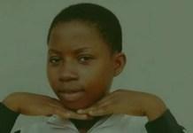 Teenage girl, Tina, killed by police in Iyana Oworo