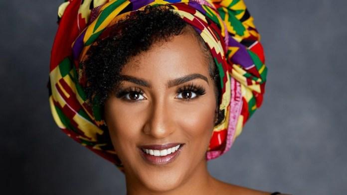 Nollywood Juliet Ibrahim