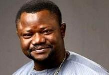Nollywood Moviemaker Lancelot Imasuen