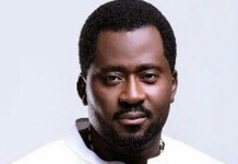 NollywNollywood actor Desmond Elliot