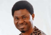 Nollywood actor Yomi Fash-Lansolywood actor Yomi Fash-Lanso