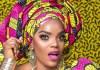 Nollywood Nollywood actress Empress Njamah