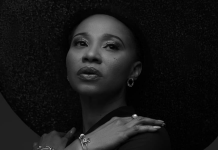 NollywoNollywood actress Nse Ikpe-Etim