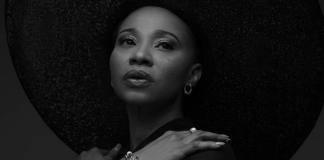 NollywoNollywood actress Nse Ikpe-Etim