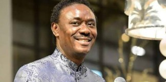 Pastor Chris Okotie