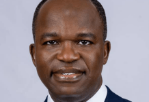 Polaris Bank CEO Tokunbo Abiru
