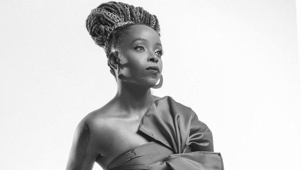Joyce Olong singer