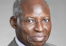 Pioneer SNEPCO MD Olufemi Lalude