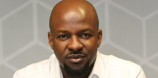 Alex Okosi YouTube Emerging Markets EMEA MD Headshot