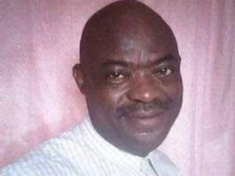 Late Afrika Shrine sound engineer Osy Denobis
