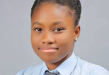 Chisom Chukwuneke A1 student dies of cancer