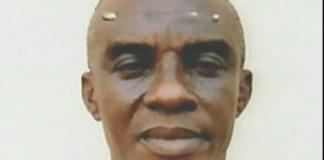 Lasberry Anyanwu