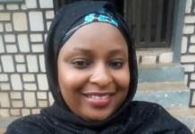 Late Bauchi commissioner Zuwaira Hassan