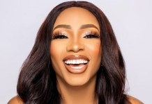 Mercy Eke Big Brother Naija 2019 winner
