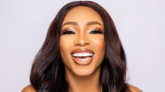 Mercy Eke Big Brother Naija 2019 winner
