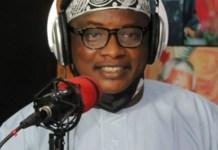 Olayinka Agboola Parrot
