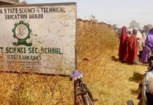 Government Secondary Science School, Kankara, Katsina