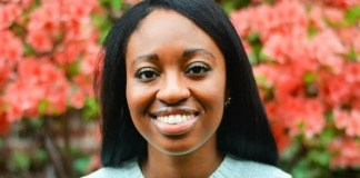 Osaremen Okolo