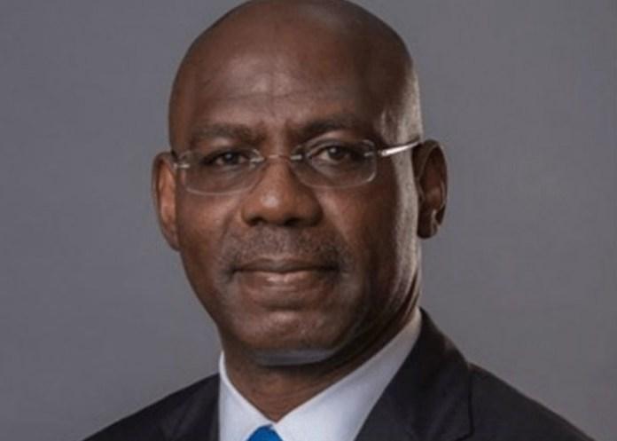 Union Bank MD Emeka Emuwa