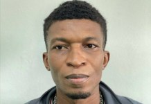 Onyebuchi Ezedinugwu arrested in Thailand