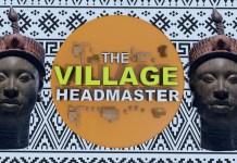 The Village Headmaster