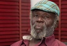 Nollywood actor Victor Decker