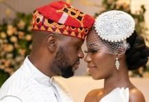 Debola Williams Gbenga Daniel daughter Kehinde Daniels Williams