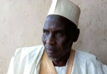 Ahmadu Bello driver Ali Kwarbai