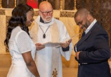 Babasola Kuti remarries wife 10 years after divorce