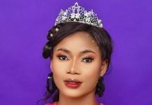 Chikodinaka Agidi Miss Abia State Beauty Pageant