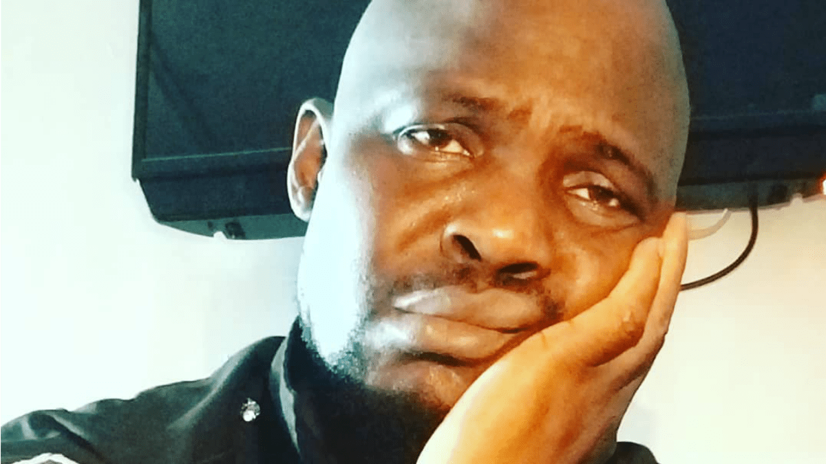 Comedian Baba Ijesha arrested for allegedly defiling 14-year-old girl -  QED.NG